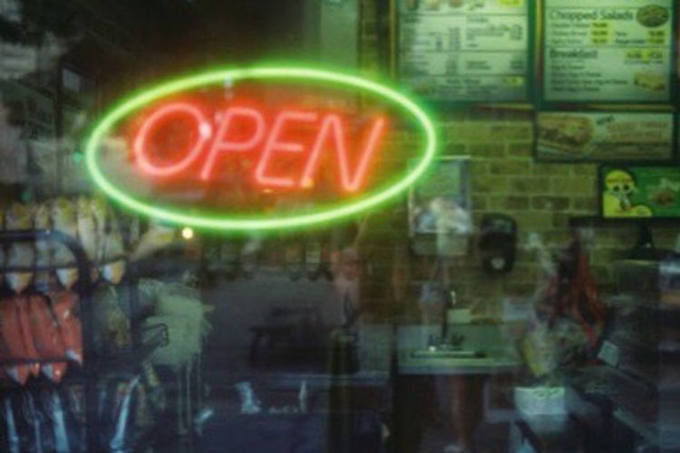 All The Neon Lights Analogue Photography Film Film Photography Traveling Store Window Hawaii