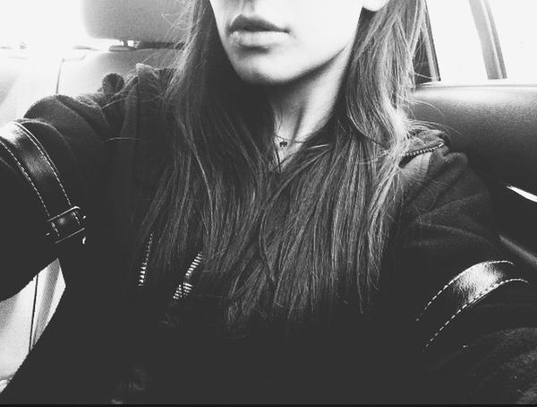Blackandwhite Lips Carselfie Holiday Enjoying Life Istanbul Goodday Black & White Dark Elephant