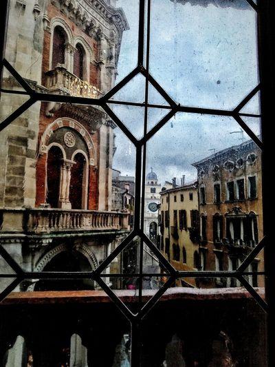 Padova, Aprile 2019 Hdr_Collection City Sky And Clouds Rain Cityscape Architecture Building Exterior Built Structure