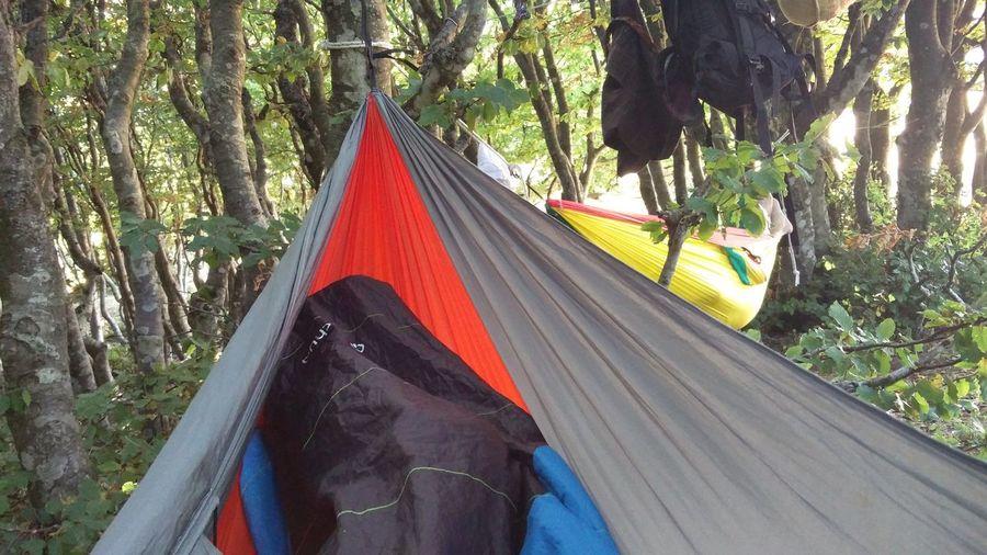 La tenda è deprecata