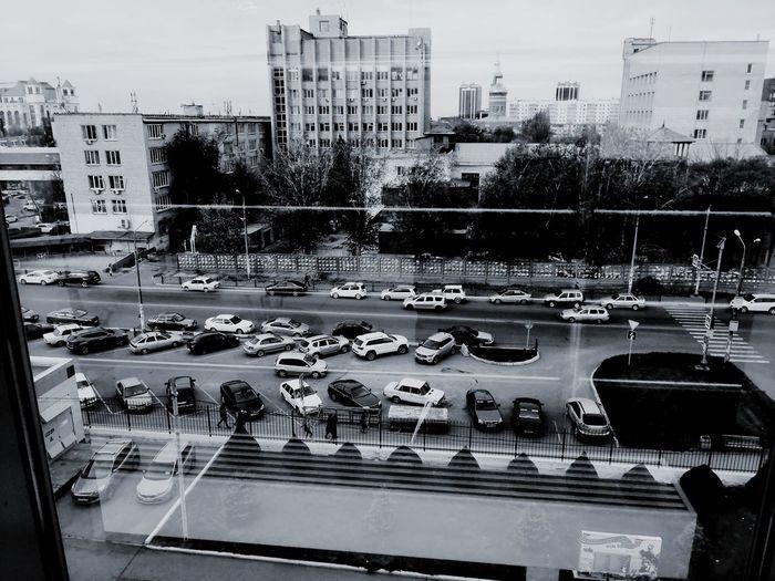 Hospitals City