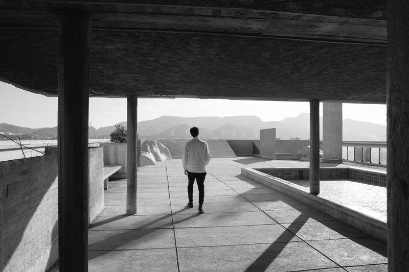 """ Home of shadows "" The Street Photographer - 2017 EyeEm Awards The Architect - 2017 EyeEm Awards Architecture Getting Inspired EyeEm Best Shots Eye4photography  Blackandwhite Silhouette The Photojournalist - 2017 EyeEm Awards"
