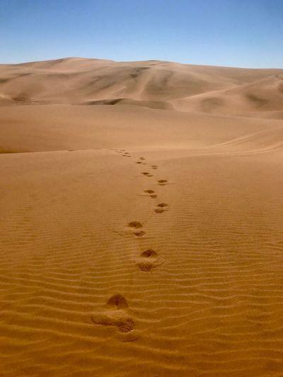 Photo taken in Swakopmund, Namibia