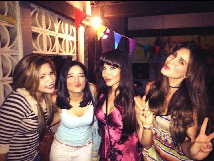 Bday Celebration Girls