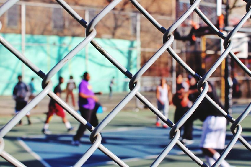 Learn & Shoot: Layering Layers Basketball People Playing NYC Manhattan Greenwich Village City Life NYC Photography Nyclife Nyc_explorers Street Photography Streetphotography My City NYC Street Photography CityWalk New York City Peoplephotography NYC Street NYC LIFE ♥ Sport Urban Spring Fever Sports Photography Basketball Game
