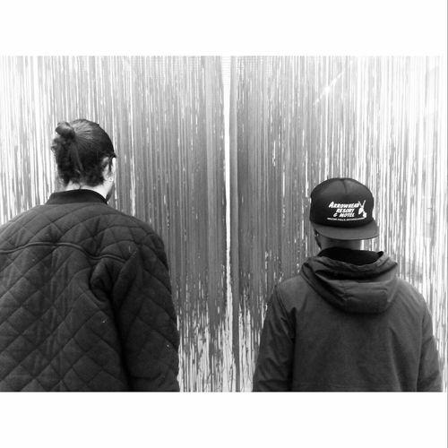 New Opening Fantastic Exhibition Art Enjoying Life AllBlack Taking Photos Blackandwh Blanco Y Negro EyeEm Best Shots - Black + White