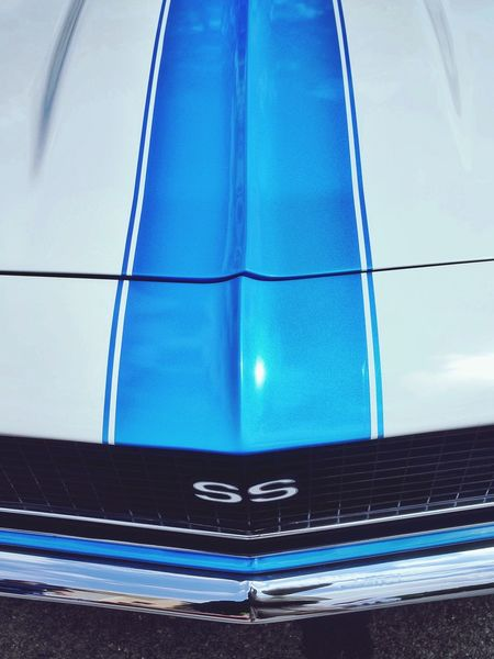 Chevy Camero SS Car Cars Chevy Classic Car Automobile Classic EyeEmGalley Fine Art Photography