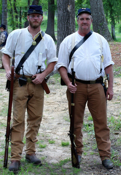 """Bad Soldiers """" Adult Clothing Day Full Length Looking At Camera Mature Men Men Outdoors People Portrait Real People Standing Togetherness Tree Two People Uniform"""