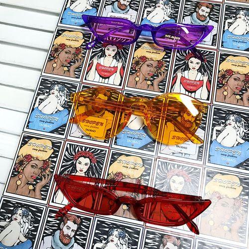 Sunglasses Shopenef