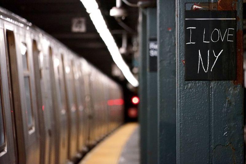 I Love NY USA