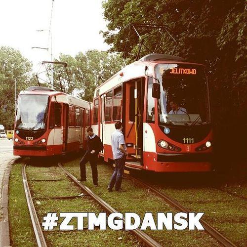 The trams :) Gdansk, Poland Gdansk Trojmiasto 3city 3miasto Zkmgdansk My3miasto Gdansk_official Poland Tram Igersgdansk Fotomagik Fotomagiczny Ilovegdn Moderus Beta Public Transport Transportation