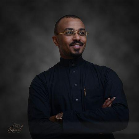 Jeddah المصورين العرب Protrait