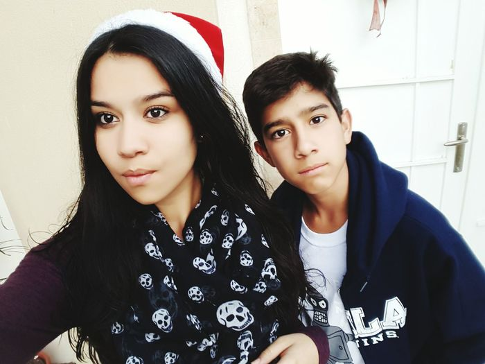 Earlier Christmas💕 Brother Earlier Christmas Soon 2015  Lovehim