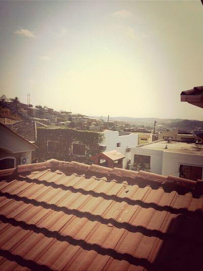 scenery.
