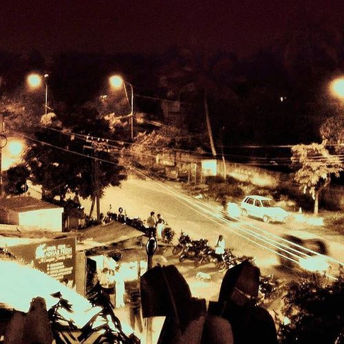Sepia Street