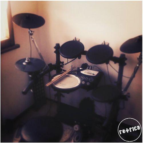 Electricdrums Drumstagram Drumsforever Picoftheday drums drumsarelife