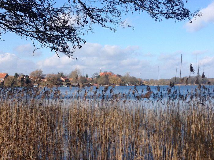 Zarrentin  Schaalsee Home Lake Lake View