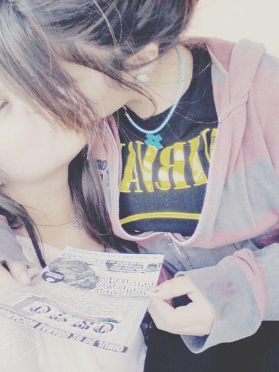 La amo ❤