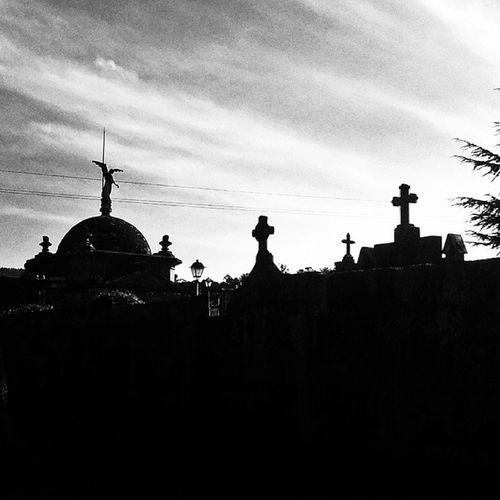 Cemiterio ACarrola OPorri ño