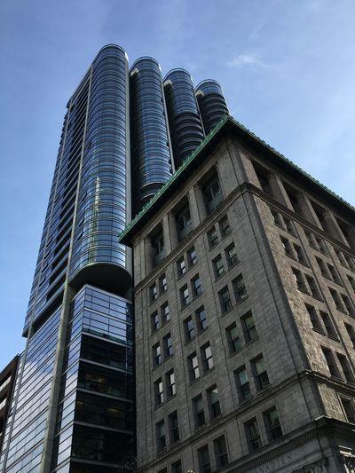 NormanFoster Vancouver Canada Architecture