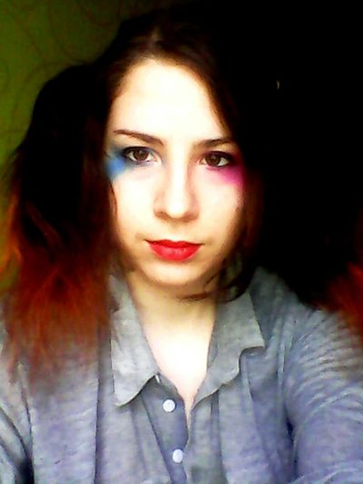 Iloveyou Makeup ♥ Makeup Ukraine, Kharkiv Relaxing Things I Like