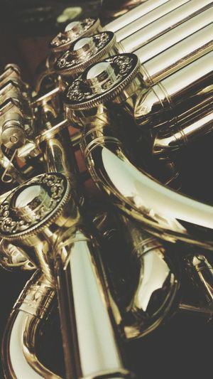 What Does Music Look Like To You? French Horn Life Music School