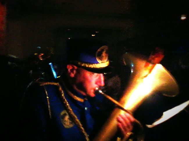 Arts Culture And Entertainment Illuminated Dark Nightlife Historical Parade Musical Instrument Musician Bands TakeoverMusic