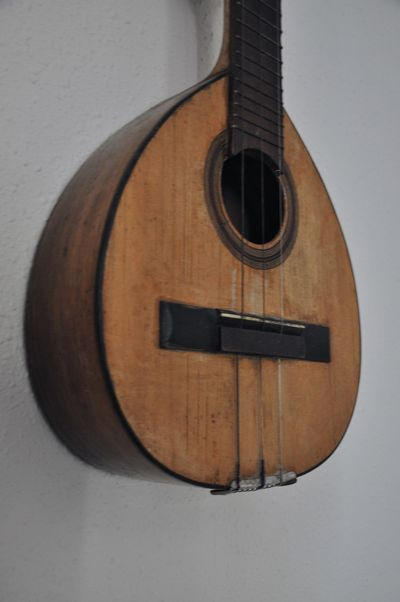 TakeoverMusic Music Musical Instrument Mandolin Old String Instrument Musical Instrument String Indoors  Arts Culture And Entertainment Lieblingsteil