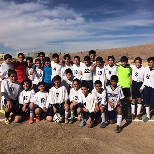 🌀⚽Soccer Squad DIVISION CHAMPIONS!😄 You guys were awesome playing with!!! 25⚽🌀