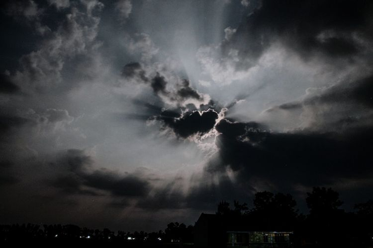 Nueva Ecija Night Nightphotography Chill