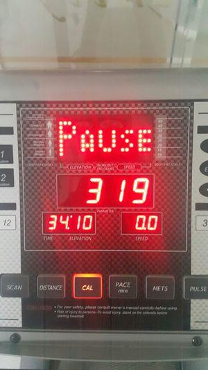 Spor zamanı 😥 Jogging Time Burning Calories Body & Fitness Late Night Workout In Adana