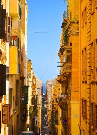 Malta Valetta EyeEm Best Shots Nikon D3200 Traveling Europe Trip Travel Photography Oldtown Maltaphotography