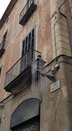 Cuando algo puede ser vintage con algún toque de modernidad. Barcelona barrio gótico Barrio Gótico