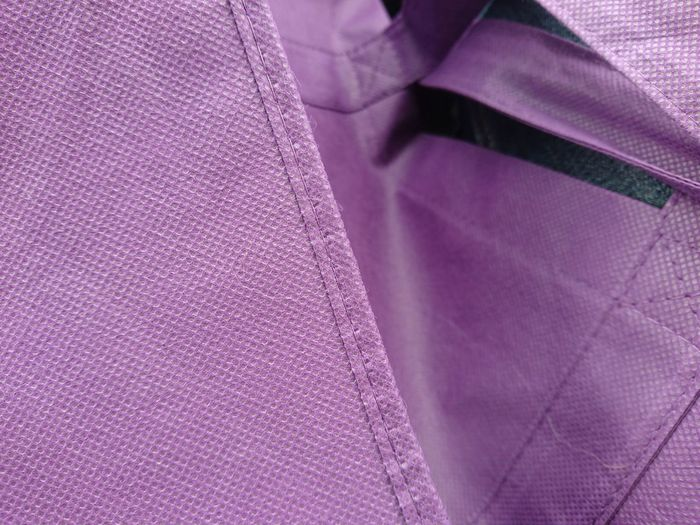 Textile Purple Full Frame Textured  No People Backgrounds Indoors  Close-up Multi Colored Day Stiched Sewed