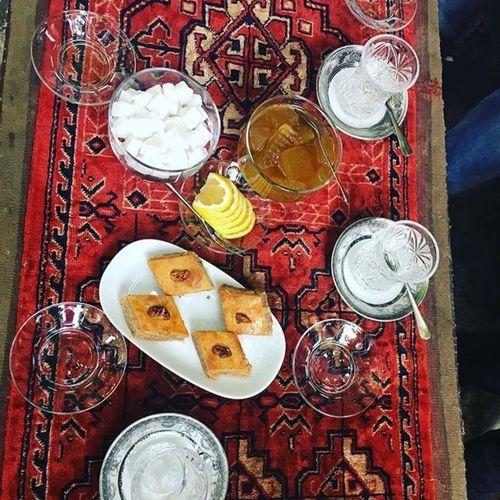 ShareTheMeal Paxlava Food And Drink Day Baku♡♥ Love ♥ Real Life
