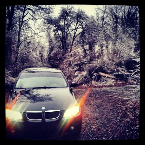Just taking photo's of my car Nunspecial Bmw Forsty