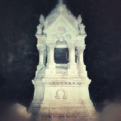 Final de la vista al Cementerio con GozArte Zaragoza Igersaragon igerszgz