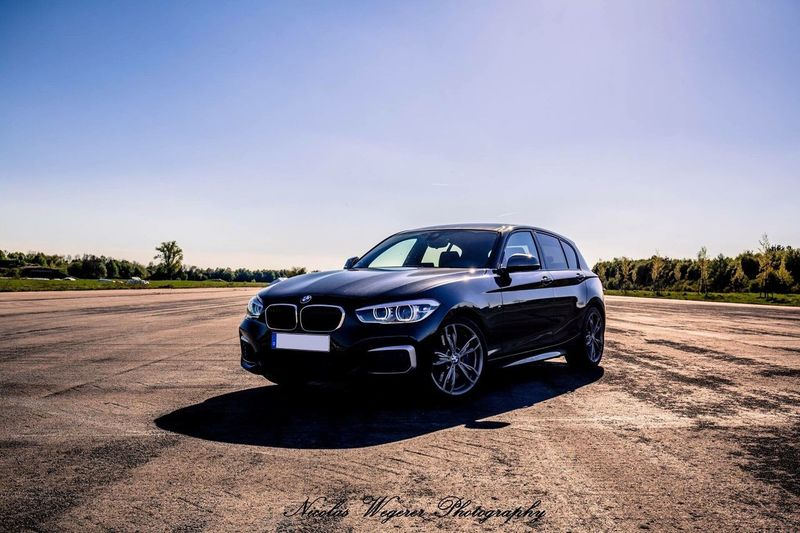Car Transportation Road Trip Day No People Sky Outdoors Bmw M140i Photography Photographer Photoshoot Photo Photooftheday