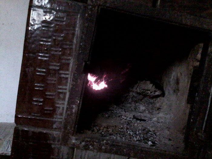 Closeup Chimney Buring Lugs Fire Wood Unedited Wolfzuachis Eyeem Market