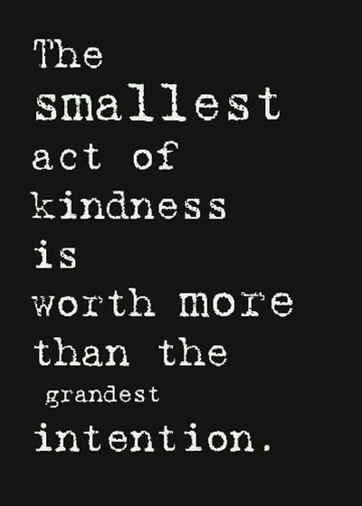 Be kind to others..you have no idea what their battles are all about... That's What Matters Kindness Love Truth Speaking Of Thruth Just Saying