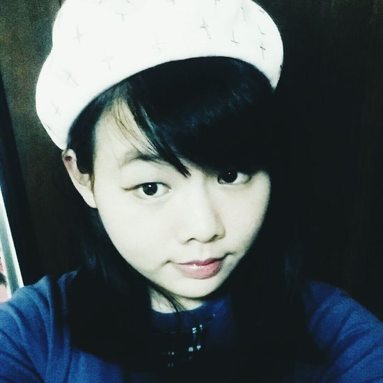 That's Me New Look Taking Photos This Is Me Hat New Hat <3 New Hat :) New Hat! My Hair <3 My Hair