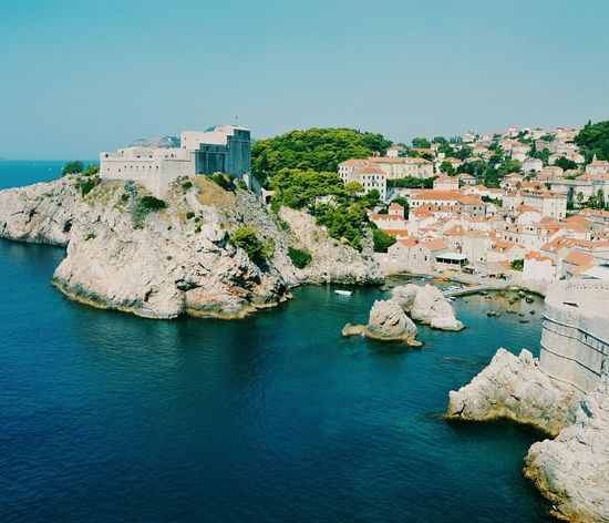 Sea City History Travel Destinations Nautical Vessel No People Building Exterior Outdoors Scenics Architecture Water Tree Cityscape Sailing Ship Day Fort Juego De Tronos Game Of Thornes Dubrovnik Croatia Croacia Kings Landing DesembarcoDelRey Live For The Story