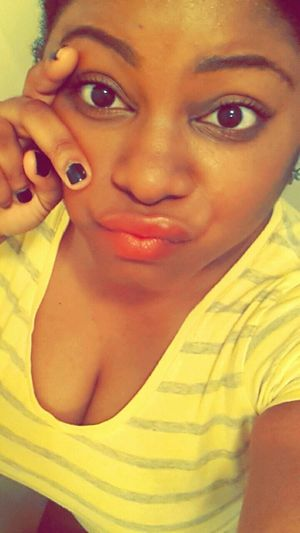 I'm rocking my yellow for you seth!👈💋😙💛💛💛Wewearyellowforseth WearYellowForSeth Yellow