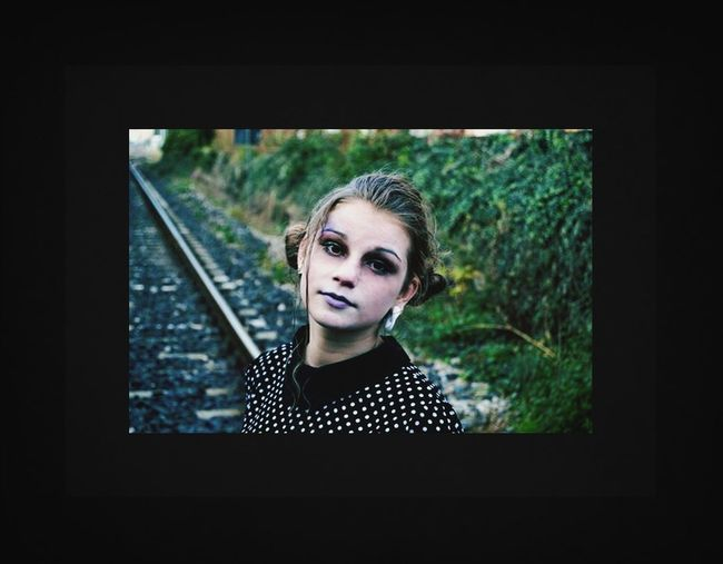Tumblr ♡  Photography Halloween_Collection That's Me