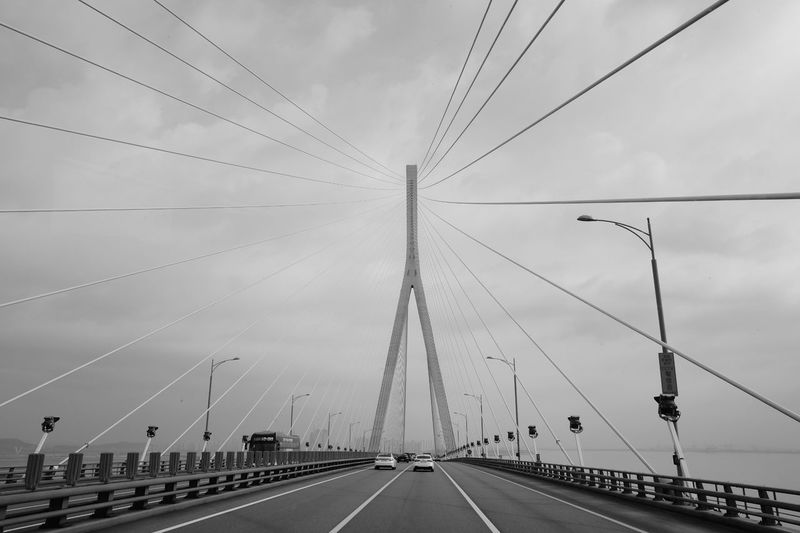 Korea Bridge Korea Connection Civilization