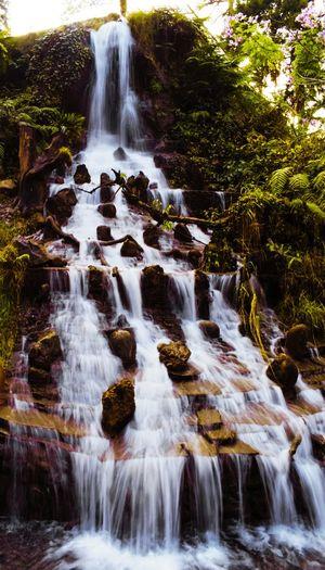 Be. Ready. first eyeem photo Waterfall Nikon D3300 Mussoorie CompanyGarde EyeEmNewHere