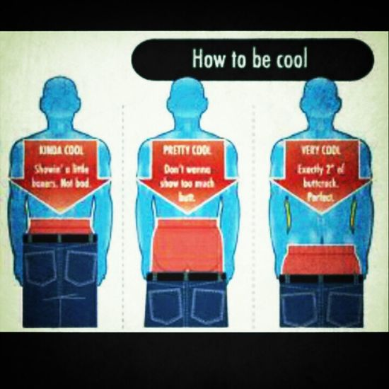 To Cool