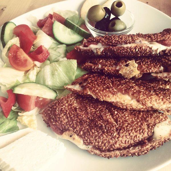Turkish breakfast Berlin Foodie Kreutzberg