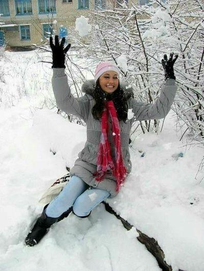Just Me ♡ Snow ❄