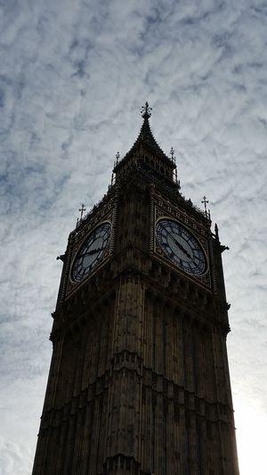 Architecture Big Ben City History LONDON❤ Sky Travel London Lifestyle